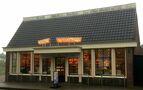 Nationale Diner Cadeaukaart Veendam Bakkerij Riedstra Veendam