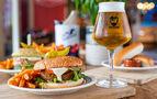 Nationale Diner Cadeaukaart Eindhoven Bar Bistro Calypso