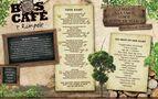 Nationale Diner Cadeaukaart Afferden Boscafé 't Rimpelt