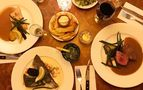 Nationale Diner Cadeaukaart Haarlem Cafe Restaurant Vandesande