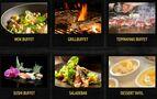 Nationale Diner Cadeaukaart Hazerswoude-Dorp De Gouden Wok