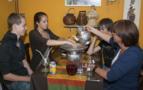 Nationale Diner Cadeaukaart Eindhoven Ethiopisch Restaurant