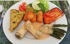 Nationale Diner Cadeaukaart Lelystad Het Vegetarisch Restaurant