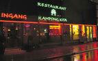 Nationale Diner Cadeaukaart Rotterdam Kampong Kita