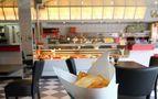 Nationale Diner Cadeaukaart Geleen Lunchroom en Cafetaria de Kabouter