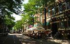 Nationale Diner Cadeaukaart Rotterdam NRC Nieuw Rotterdams Cafe