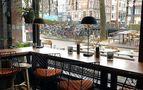 Nationale Diner Cadeaukaart Amsterdam Restaurant Black