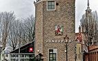 Nationale Diner Cadeaukaart Dordrecht Restaurant Jongepier