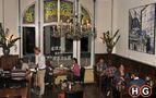 Nationale Diner Cadeaukaart Groningen Restaurant Land van Kokanje