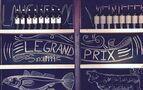 Nationale Diner Cadeaukaart Zandvoort Restaurant Le Grand Prix