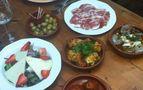 Nationale Diner Cadeaukaart Den Haag Sinjoor Tapasbar