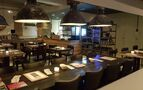 Nationale Diner Cadeaukaart Amsterdam Staal Bar