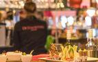 Nationale Diner Cadeaukaart Groningen Stadstuin Noorderplantsoen