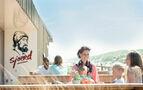 Nationale Diner Cadeaukaart Nes (Ameland) Strandpaviljoen Sjoerd