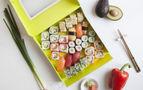 Nationale Diner Cadeaukaart Utrecht Sushi Time Utrecht