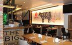 Nationale Diner Cadeaukaart Amsterdam THE BIG APPLE American Grill Restaurant & Café