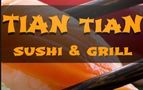 Nationale Diner Cadeaukaart Den Haag Tian Tian Sushi