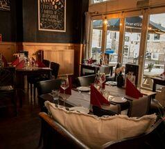Nationale Diner Cadeaukaart Zaandam Aan Tafel