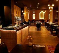Nationale Diner Cadeaukaart Rotterdam Afghaans Restaurant Afsana