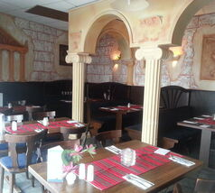 Nationale Diner Cadeaukaart Oosterhout Akropolis Oosterhout
