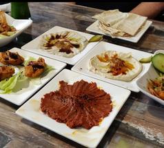 Nationale Diner Cadeaukaart Maastricht Al Sultan - Restaurant Sesam
