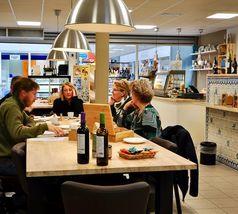 Nationale Diner Cadeaukaart Rotterdam Alma Lusa