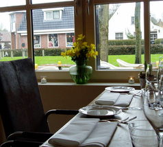 Nationale Diner Cadeaukaart Schiermonnikoog Ambrosijn
