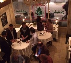 Nationale Diner Cadeaukaart Den Haag Amier