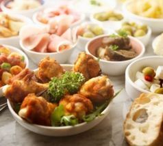 Nationale Diner Cadeaukaart Zwolle Amigo Tapas & Pizza