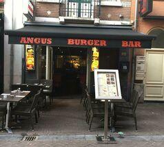 Nationale Diner Cadeaukaart Amsterdam Angus Burger