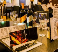 Nationale Diner Cadeaukaart Oosterhout Asado Steakhouse