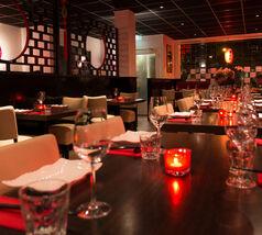 Nationale Diner Cadeaukaart Amsterdam Asian Flavours