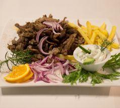 Nationale Diner Cadeaukaart  Athenes Olijf