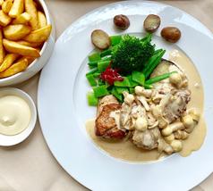 Nationale Diner Cadeaukaart Heerlen Auberge de Rousch
