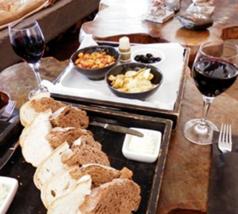 Nationale Diner Cadeaukaart  Badhotel Rockanje