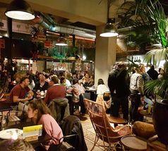 Nationale Diner Cadeaukaart Rotterdam Baek Food & Drinks