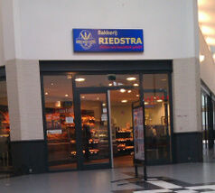 Nationale Diner Cadeaukaart Oude Pekela Bakkerij Riedstra Oude Pekela