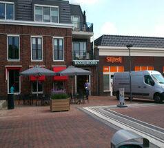 Nationale Diner Cadeaukaart Zuidbroek Bakkerij Riedstra Zuidbroek