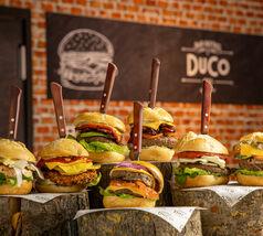 Nationale Diner Cadeaukaart Burgh-Haamstede Bar Bistro Duco Haamstede (by Fletcher)