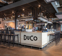 Nationale Diner Cadeaukaart Oss Bar Bistro DuCo Oss (by Fletcher)