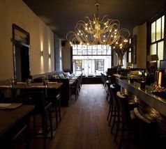 Nationale Diner Cadeaukaart  Bar Brasserie t Hert