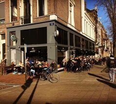 Nationale Diner Cadeaukaart Amsterdam Bar Lempicka