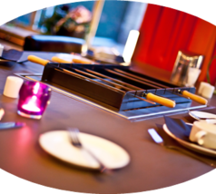 Nationale Diner Cadeaukaart Andelst Barbecuerestaurant 't Vuurspoor