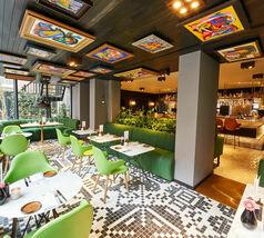 Nationale Diner Cadeaukaart Amsterdam BarBistro
