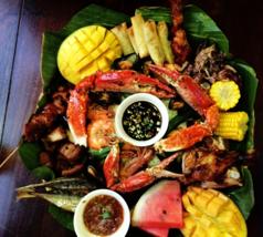 Nationale Diner Cadeaukaart Den Haag Baryo Pilipinas