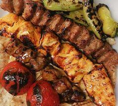 Nationale Diner Cadeaukaart Rotterdam Basilicum Persian Food