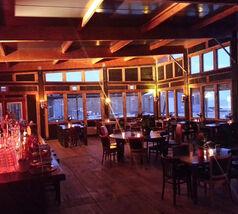 Nationale Diner Cadeaukaart Zandvoort BAZ Zandvoort