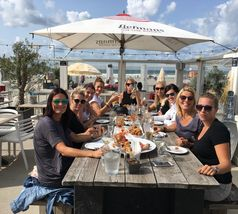 Nationale Diner Cadeaukaart Hoek van Holland Beachclub The Bing