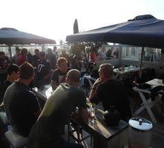 Nationale Diner Cadeaukaart Hoek van Holland Beachclub The Bing
