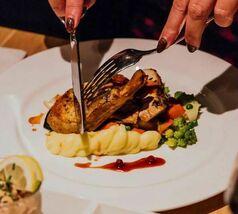 Nationale Diner Cadeaukaart Heemstede Bij Bomans
